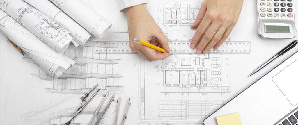 Расшифровка разделов проектной документации